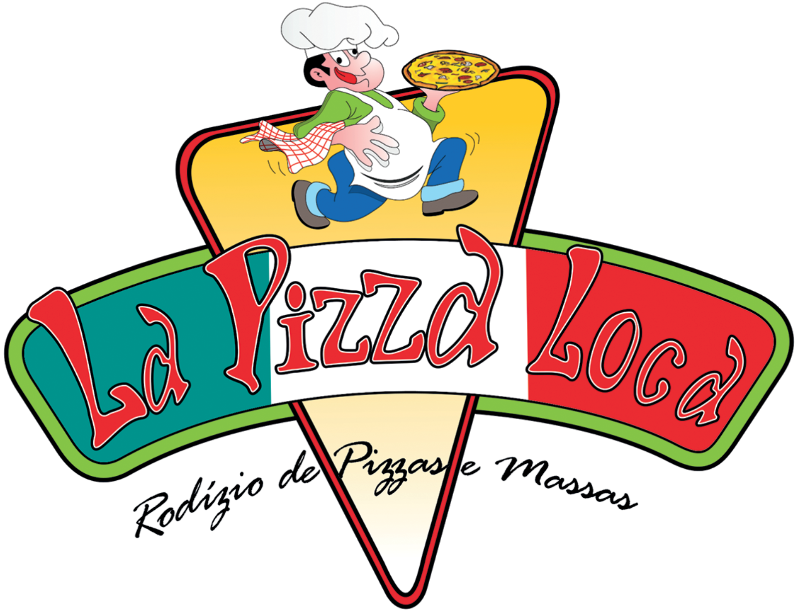 La Pizza Loca